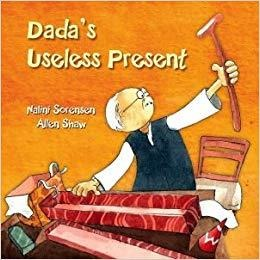 Dada's Useless Present - KitaabWorld