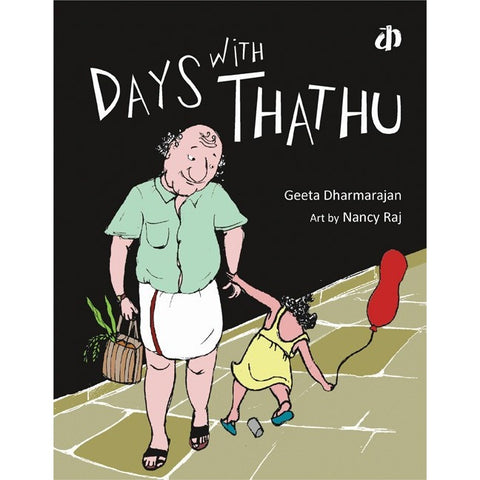 Days with Thathu - KitaabWorld