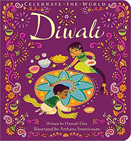 Diwali (Celebrate the World) - KitaabWorld