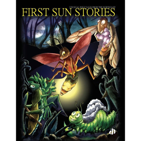 First Sun Stories - KitaabWorld