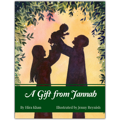 A Gift From Jannah - KitaabWorld