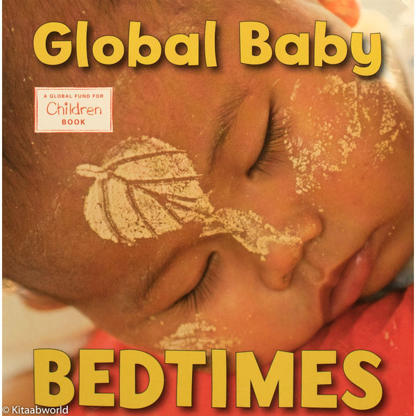 Global Babies Bedtime - KitaabWorld