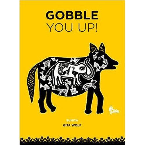 Gobble You Up! - KitaabWorld