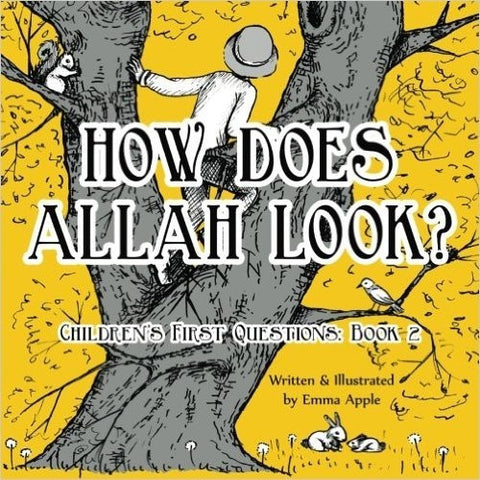 How Does Allah Look? - KitaabWorld - 1