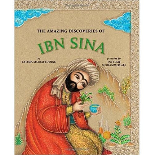 The Amazing Discoveries of Ibn Sina - KitaabWorld - 1