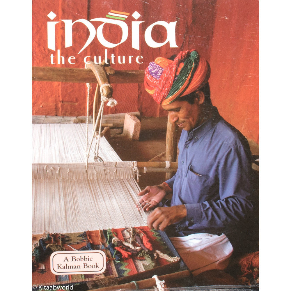 India - The Culture - KitaabWorld