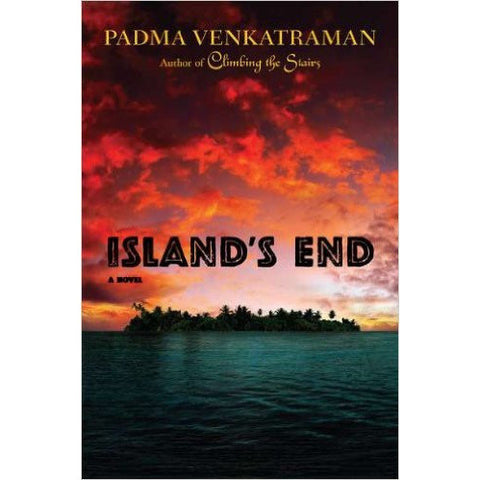Island's End - KitaabWorld
