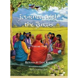 Journey with the Gurus