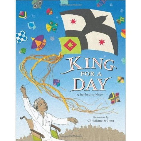 King for a Day - KitaabWorld