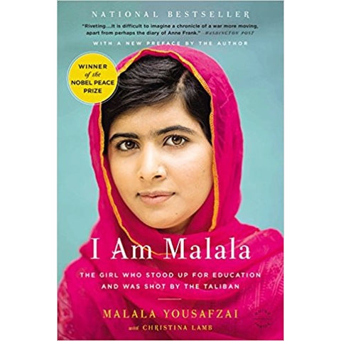 I Am Malala - KitaabWorld