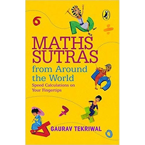 Maths Sutras from around the World