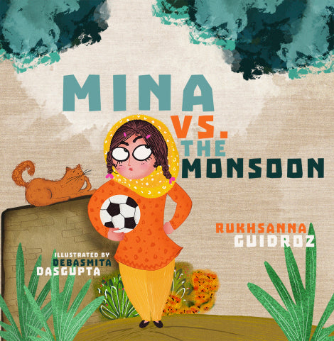Mina vs. the Monsoon
