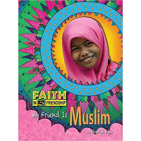 My Friend is Muslim - KitaabWorld