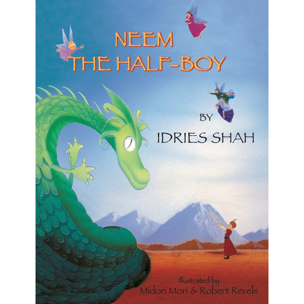 Neem the Half-Boy - KitaabWorld - 1