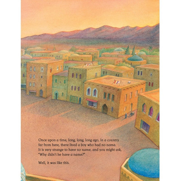 The Boy Without a Name (English-Urdu) - KitaabWorld - 5
