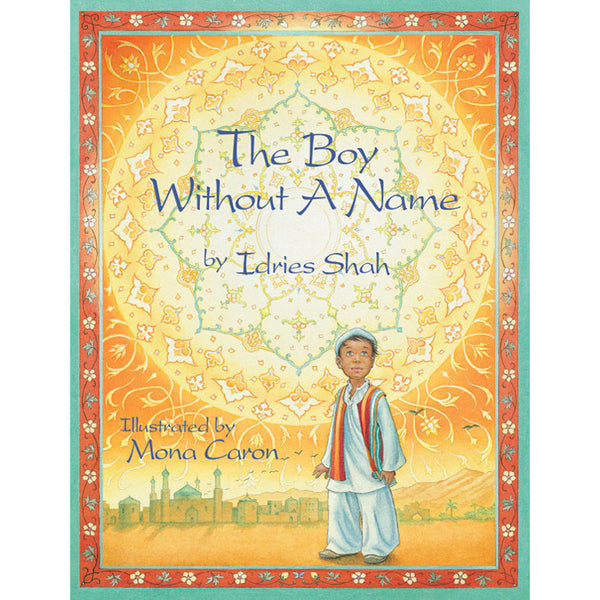 The Boy Without a Name - KitaabWorld - 1