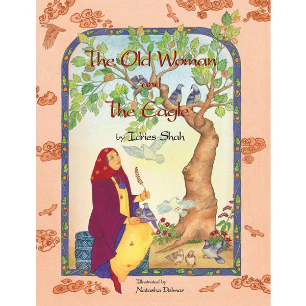 The Old Woman and The Eagle - KitaabWorld
