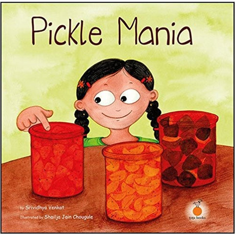 Pickle Mania