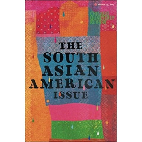 South Asian American Issue - KitaabWorld