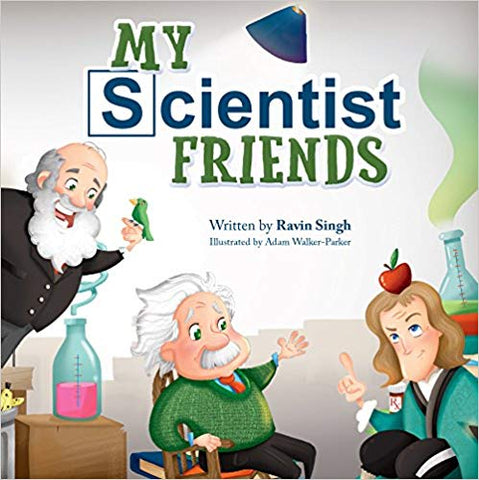 My Scientist Friends