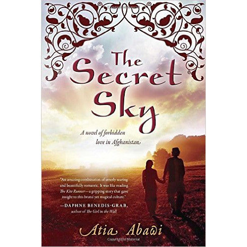 The Secret Sky - KitaabWorld