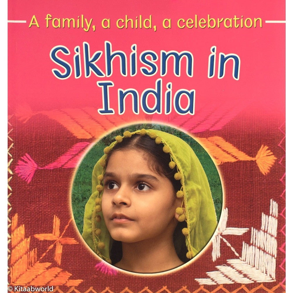 Sikhism in India - KitaabWorld