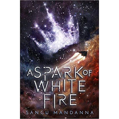 A Spark of White Fire - KitaabWorld