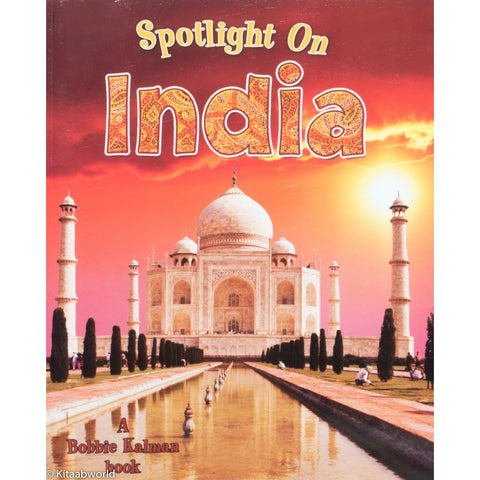Spotlight on India - KitaabWorld