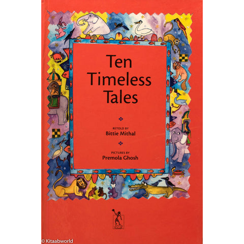 Ten Timeless Tales - KitaabWorld