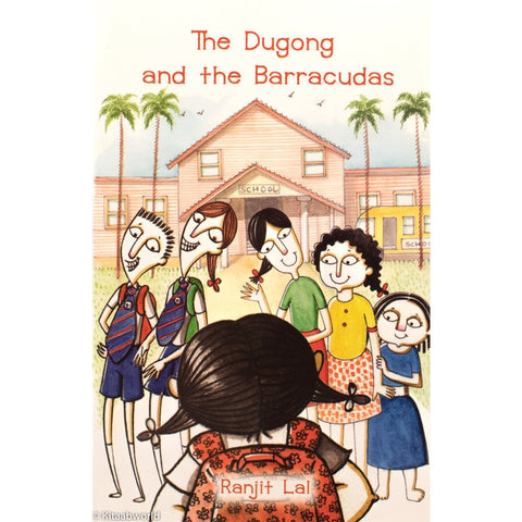 The Dugong and the Barracudas - KitaabWorld