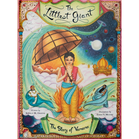 The Littlest Giant - KitaabWorld