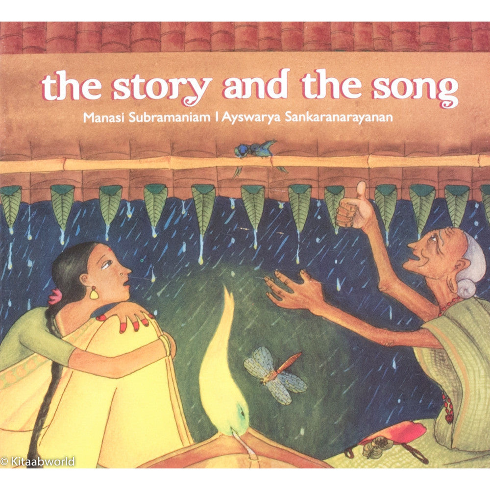 The Story and the Song - KitaabWorld