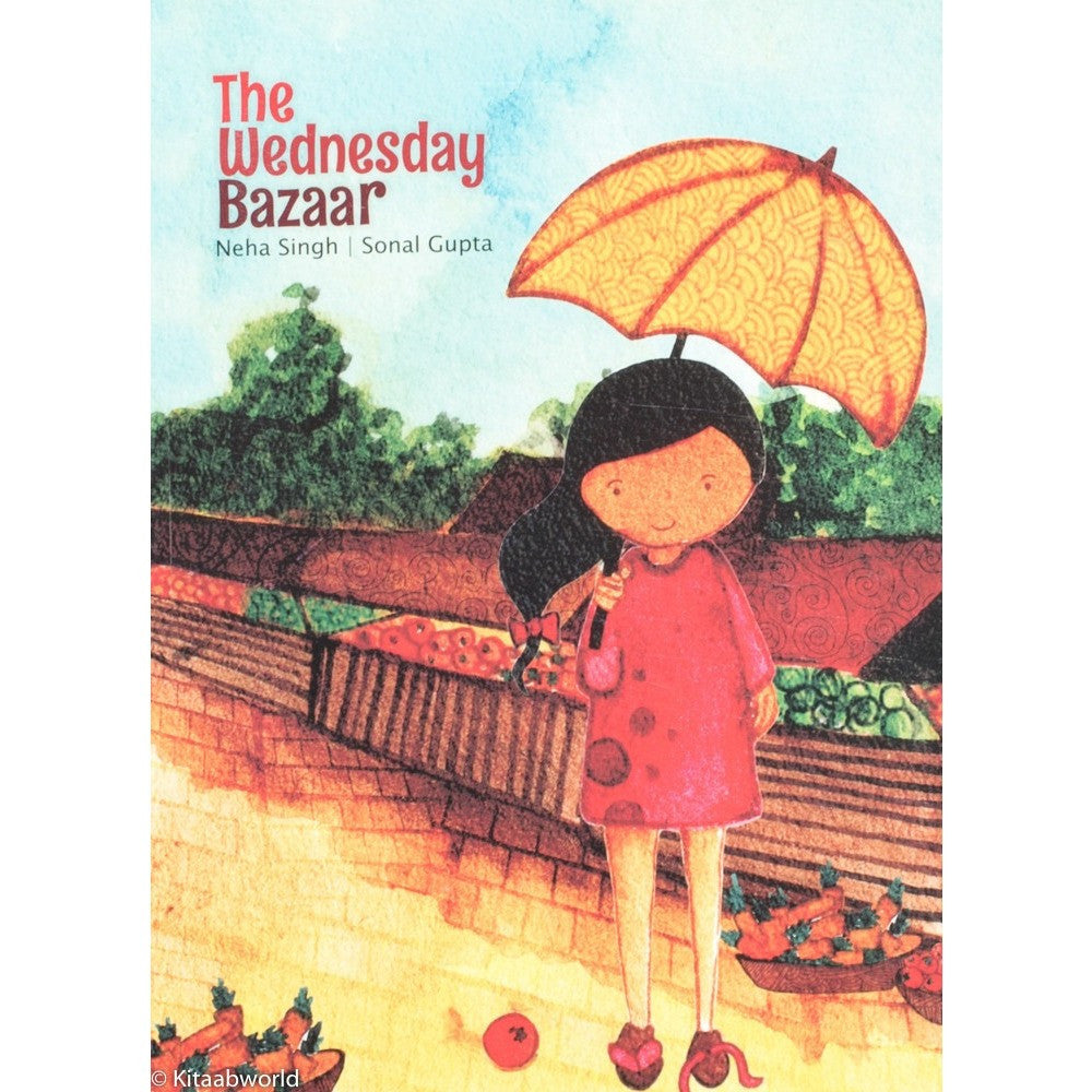 The Wednesday Bazaar - KitaabWorld