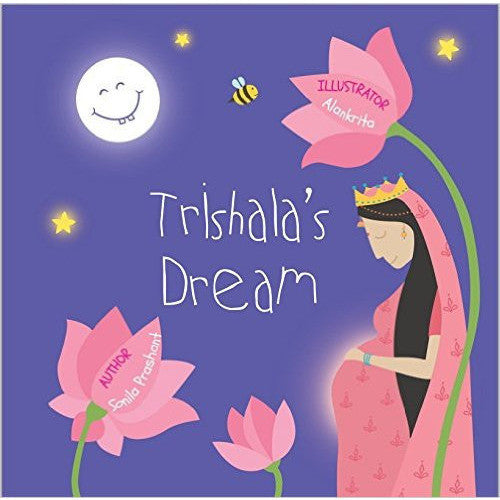 Trishala's Dream - KitaabWorld