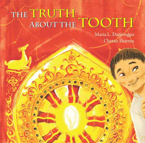 The Truth About the Tooth