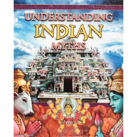 Understanding Indian Myths - KitaabWorld