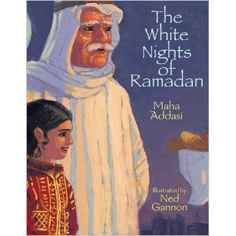 The White Nights of Ramadan - KitaabWorld