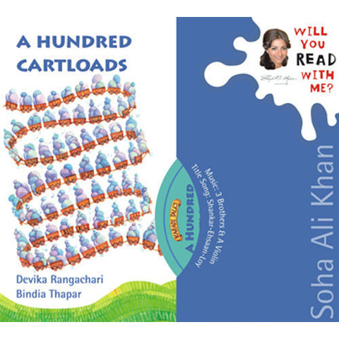 A Hundred Cartloads - KitaabWorld