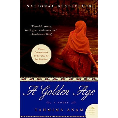 A Golden Age: A Novel - KitaabWorld