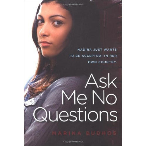 Ask Me No Questions - KitaabWorld