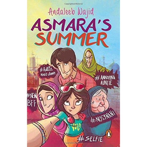 Asmara's Summer - KitaabWorld