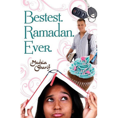 Bestest Ramadan Ever - KitaabWorld
