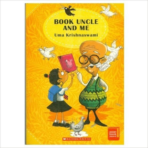 Book Uncle and Me - KitaabWorld