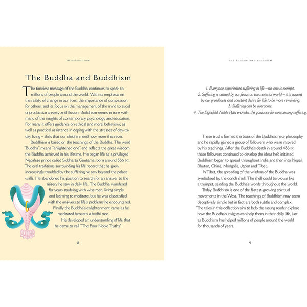 The Buddha's Apprentice at Bedtime: Tales of Compassion and Kindness for You to Read with Your Child - KitaabWorld