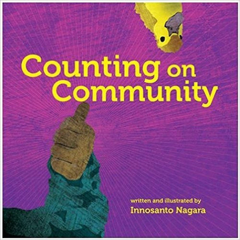 Counting on Community - KitaabWorld