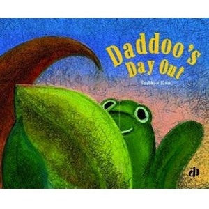 Daddoo's Day Out - KitaabWorld