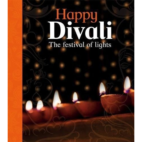 Let's Celebrate: Happy Divali