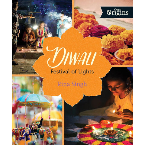 Diwali: Festival of Lights - KitaabWorld