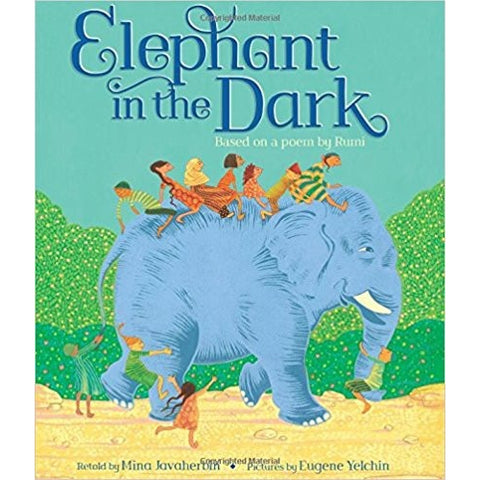 Elephant in the Dark - KitaabWorld