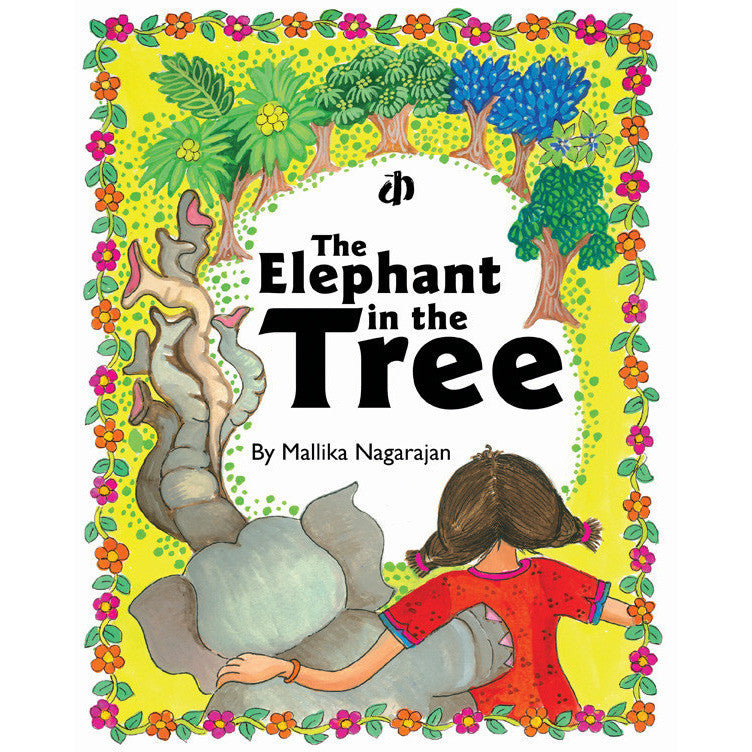 The Elephant in the Tree - KitaabWorld